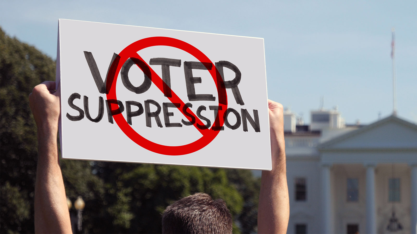 Open Letter to Protect Against Voter Suppression