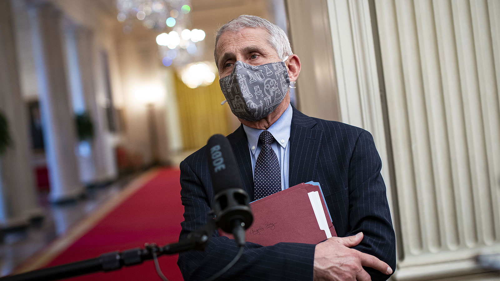Re: Prohibiting Congressional Testimony
